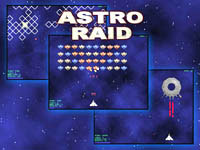 Download Astro Raid