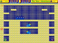 Download Bubble Bobble: The New Adventures