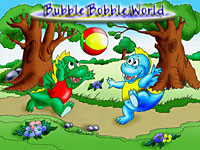 Bubble Bobble World