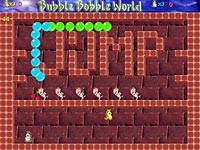 Download Bubble Bobble World