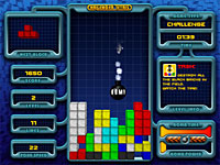 Download Challenger Tetris