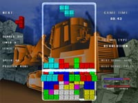 Download Tetris Revolution